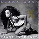 Songtexte von Diana Ross - Diana Extended: The Remixes