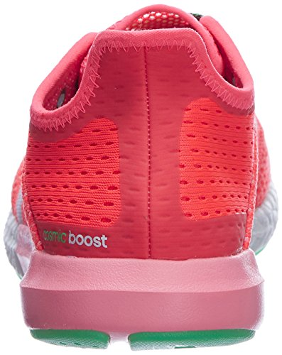 Adidas Cc Cosmic Boost W - Sneaker per damen Pink