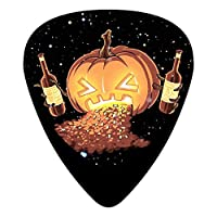 Guitar Picks 12 Pieces, Whether You Are A Beginner Or Someone Who Loves Guitar, You Can Enjoy The Music And Let You Instantly Fall In Love With Music.Great Present For Birthday, Christmas,Stocking Stuffer, New Year, Black friday, Valentine's day gift...