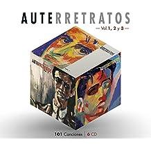 Trilogía Auterretratos