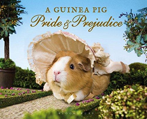 A Guinea Pig Pride & Prejudice (Guinea Pig Classics) (Guinea C Pig-c Und)