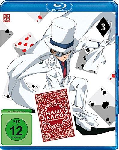 Bild von Magic Kaito: Kid the Phantom Thief - Vol.3 [Blu-ray]