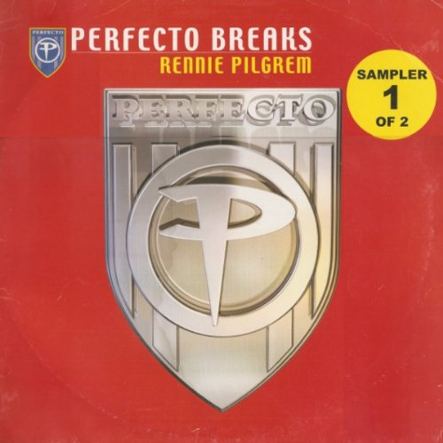 Perfecto Breaks Sampler 1 [Vinyl Single] -