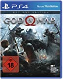 Sony God of War - Day One Edition - Playstation 4, 9361275