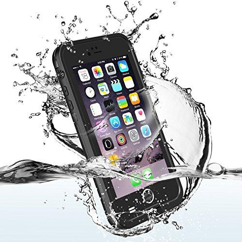 Funda Impermeable Para iPhone 6/6s(4.7 inch) Móvil ,Easylife Carcasa