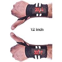 2Fit di sollevamento pesi polso Supporto per palestra Formazione Fist