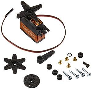 Savox SH-1257MG - Servo Digital (Metal)