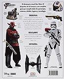 Image de Star Wars. El Despertar De La Fuerza. Diccionario Visual