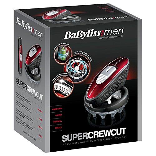 Babyliss For Men Super Crew Cut 7565u