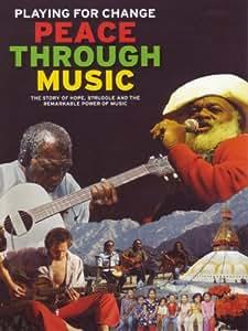 Peace Through Music