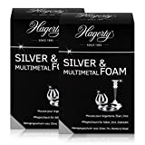 Hagerty - Spugna per argenteria e metalli vari