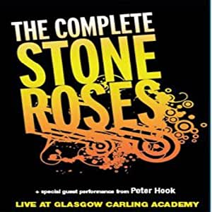 Live at Glasgow Carling [Import anglais]
