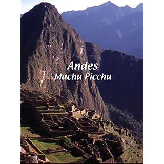 Andes - Machu Picchu