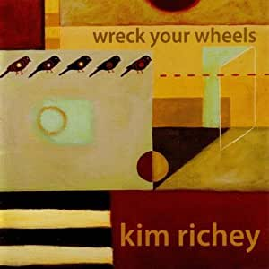 Wreck Your Wheels