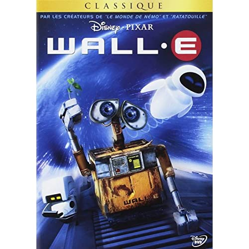 WALL-E [Francia] [DVD] 10