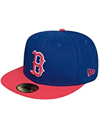 New Era Homme Casquettes / Fitted Emea Ilumipopz Boston Red Sox