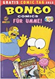 Image de Gratis Comic Tag 2012 - Bongo Comics für Umme! Die Simpsons (Die Simpsons)