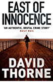 East of Innocence (Daniel Connell Book 1)