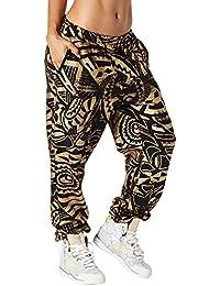 Zumba Fitness Makes Me Shine Sweatpants Bottoms