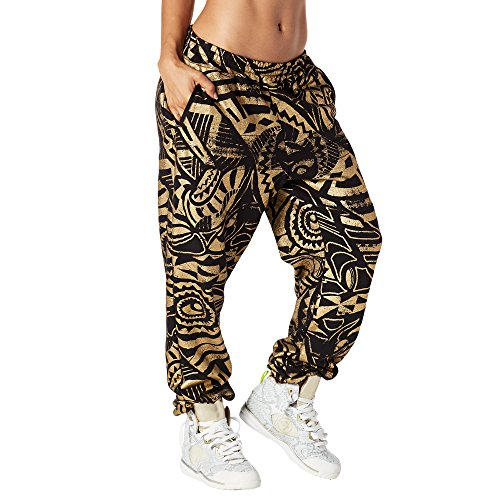 Zumba Fitness® Makes me Shine Bottoms Pantalones