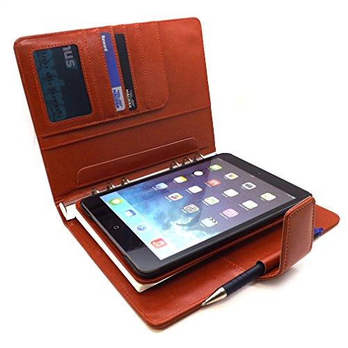allstarstek-portfolio-notepad-diary-leather-tan-case-apple-ipad-air