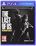 The Last of Us - Remastered [AT-PEGI]