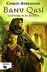 La guerra de Al Ándalus par Aurensanz