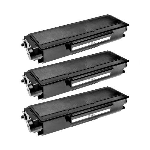 3 Toner TN-3170 für Brother HL-5240L HL-5250DN HL-5270DN HL-5280DW DCP-8060 MFC-8460DN MFC-8670DN...