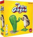 SCORPION MASQUE - LSM-043 - Qui Paire Gagne