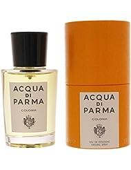 Acqua di Parma Colonia EDC Vapo Round, 50 ml, 1er Pack, (1x 50 ml)