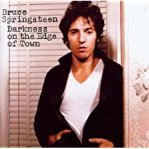 Darkness On The Edge Of Town [2014 Re-master]