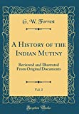 Best Reviewed - A History of the Indian Mutiny, Vol. 2: Review