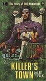 The Phantom: The Complete Avon Novels: Volume 9 Killers Town