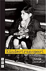 Kindertransport (NHB Modern Plays) (Nick Hern Books) by Diane Samuels (2008-05-01)