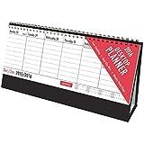 2016 Desk-Top Flip Calendar