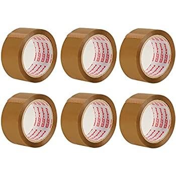 Clear /&Scotch KT000028433  50 x 66 mm Ideal for Sealing Boxes and Parcels Packing Tape 3 Rolls Triplast 400 mm x 250 m Pallet Stretch Shrink Wrap Brown Tape