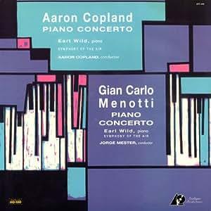 Concerto Piano