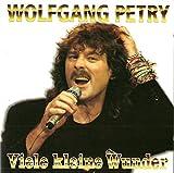 incl. Fliegen Ist Schöner (CD Album Wolfgang Petry, 22 Tracks)
