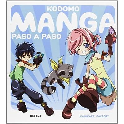Kodomo Manga Paso A Paso Pdf Download Columbanmanaia