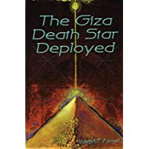 Giza Death Star Deployed by Assistant Professor of Classics Joseph Farrell (2015-02-25)