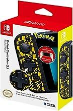 Manette D-Pad Pokémon pour Nintendo Switch