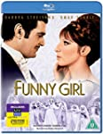 Funny Girl [Blu-ray] [1968] [Region F...