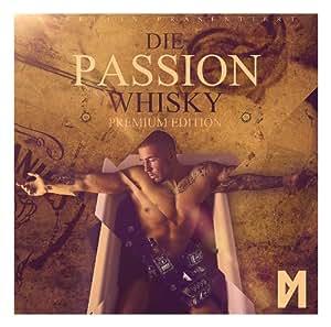 Die Passion Whisky (Premium Edition)