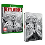 The Evil Within 2 - Edizione SteelBook Esclusiva Amazon - Xbox One