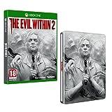 The Evil Within 2 - SteelBook Edition [Esclusiva Amazon] - Xbox One
