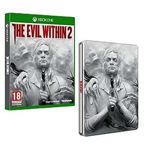 The Evil Within 2 - Edizione SteelBook Esclusiva Amazon - Xbox One