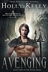Avenging (The Rising Series Book 3) (English Edition)