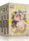 Mail Order Bride Collection: Sweet Clean Historical Western Romance (Shades of Romance Book 2)