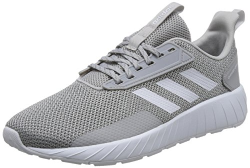 Questar Ride, Scarpe Running Uomo, Bianco (Footwear White/Footwear White/Grey One), 46 EU adidas