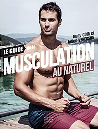 #10: Le guide de la musculation au naturel